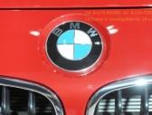 BMW -kiti-