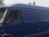 Mercedes-Benz 410