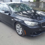 BMW 535 Gran Turismo