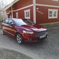 Ford Fusion