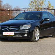 Mercedes Benz CLC 220