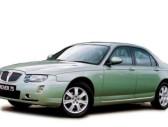 Rover 75 Sedanas 2005 Dyzelinas