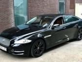 Jaguar XJ 2015 Benzinas