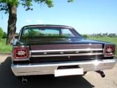 Ford Galaxy 1964 Benzinas