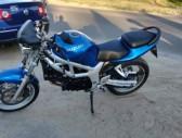 Suzuki ST
