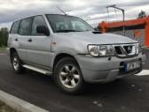Nissan Terrano