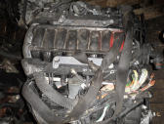 Bmw 7 serija variklio detalės