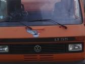 Volkswagen LT 55