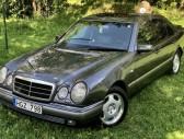 Mercedes Benz E220