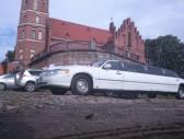 Lincoln Town Car 2002 Benzinas