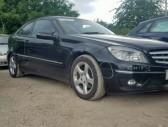 Mercedes Benz CLC220
