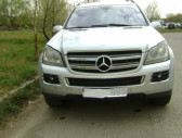 Mercedes Benz GL320