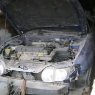 Hyundai -kiti-
