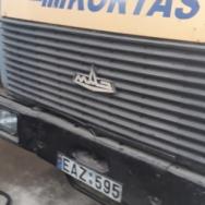 Kamaz MAZ 5551