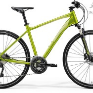 "Merida CROSSWAY XT-Edition 2018 olive Kroso (Cross) 59cm (23"")"