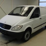 Mercedes Benz Vito