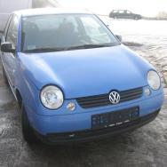 Volkswagen Lupo dalimis. metalo g.2c 8610 99230