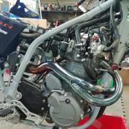 Kawasaki Balius-II