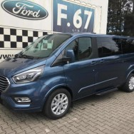 Ford Tourneo 2.0