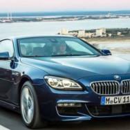 BMW 640