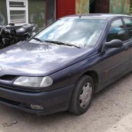 Renault Laguna dalimis. metalo g.2c 8610 99230