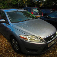 Ford Mondeo dalimis