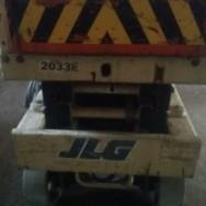 JLG 2033E