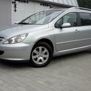 Peugeot 307 Universalas 2003 Benzinas
