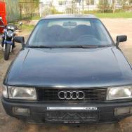 Audi 80 (b4) dalimis. metalo g.2c