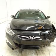Hyundai I40 break 1.7 d