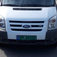 Ford Transit 130 T350