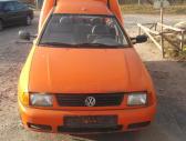 Volkswagen Caddy dalimis. metalo g.2c 8610 99230