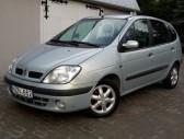 Renault Scenic Vienatūris 2000 Benzinas