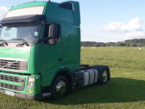 Volvo FH13 460XL