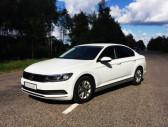 Volkswagen Passat Sedanas 2019 Benzinas