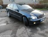 Mercedes Benz C270