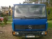 Mercedes-Benz 814
