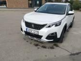 Peugeot 3008 Visureigis 2018 Dyzelinas