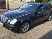 Mercedes Benz E280