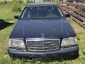 Mercedes Benz S300