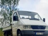 Mercedes Benz 308
