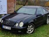 Mercedes Benz CL230