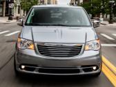 Chrysler Grand Voyager Vienatūris 2013 Benzinas / dujos