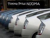 Toyota Prius Hečbekas 2009 Benzinas / elektra
