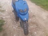 Peugeot Trekker