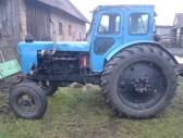 Belarus MTZ T40