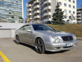 Mercedes Benz CLK200