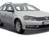 Volkswagen Passat Universalas 2012 Dyzelinas