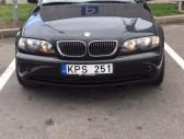 BMW 330