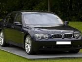 BMW 730 Sedanas 2005 Dyzelinas
